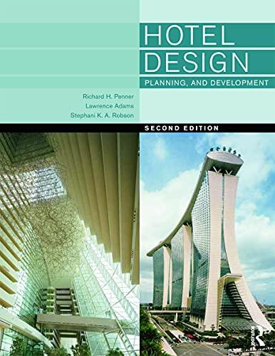 9780080966991: Hotel Design, Planning and Development