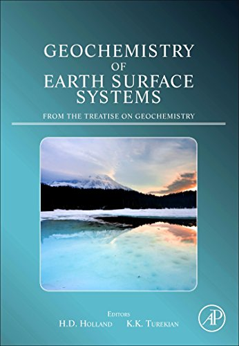 9780080967066: Geochemistry of Earth Surface Systems: A derivative of the Treatise on Geochemistry