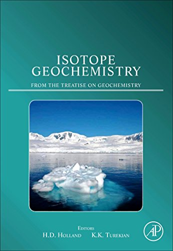 9780080967103: Isotope Geochemistry: A derivative of the Treatise on Geochemistry