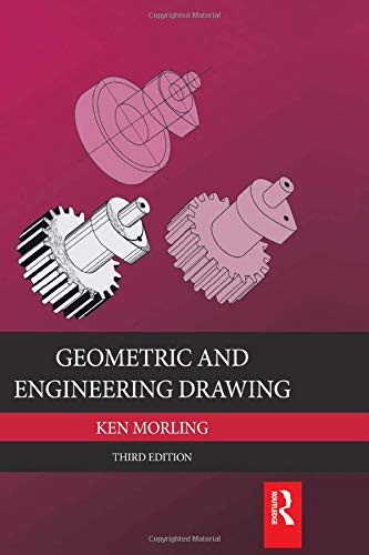 9780080967684: Geometric and Engineering Drawing, 3rd ed (Elsevier Insights)