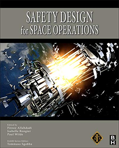 9780080969213: Safety Design for Space Operations