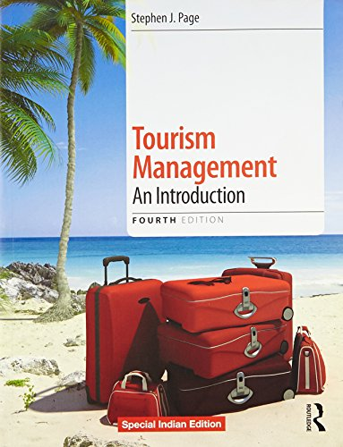 9780080969329: Tourism Management