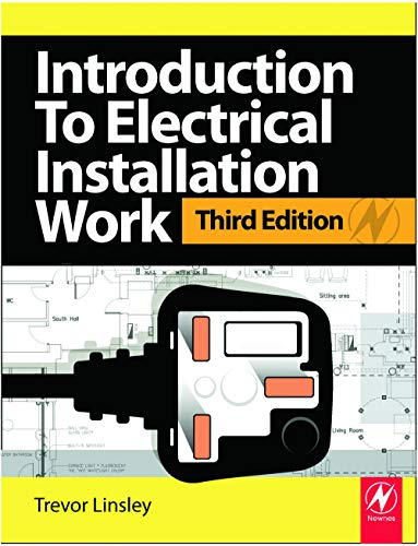 9780080969404: Introduction to Electrical Installation Work