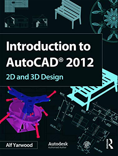 9780080969473: Introduction to AutoCAD 2012