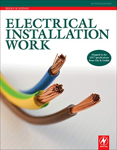 9780080969817: Electrical Installation Work