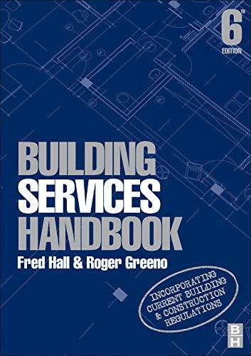 9780080969824: Building Services Handbook