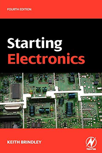 9780080969923: Starting Electronics