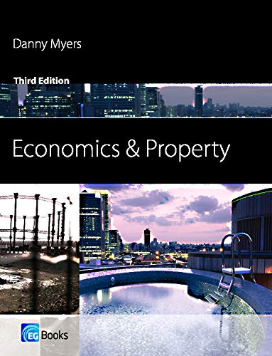 9780080969947: Economics and Property