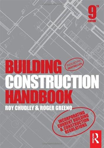 9780080970615: Building Construction Handbook