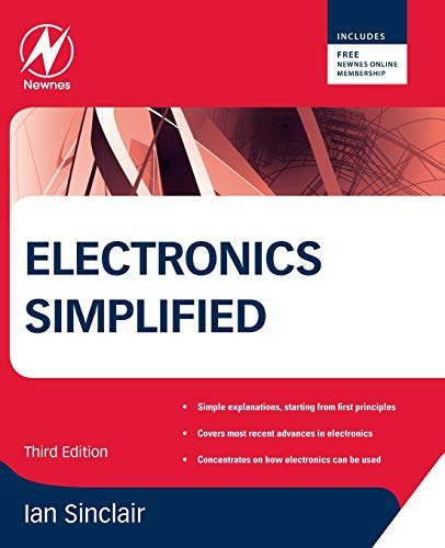 9780080970639: Electronics Simplified