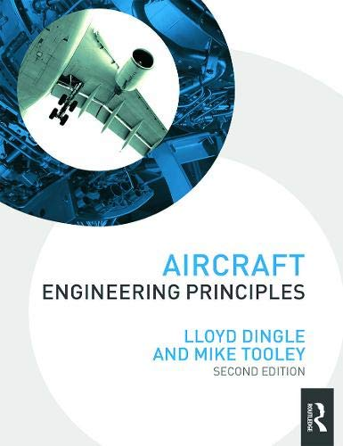 9780080970844: Aircraft Engineering Principles