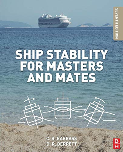 9780080970936: Ship Stability for Masters and Mates, Seventh Edition