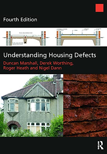 9780080971124: Understanding Housing Defects (4th Edition)