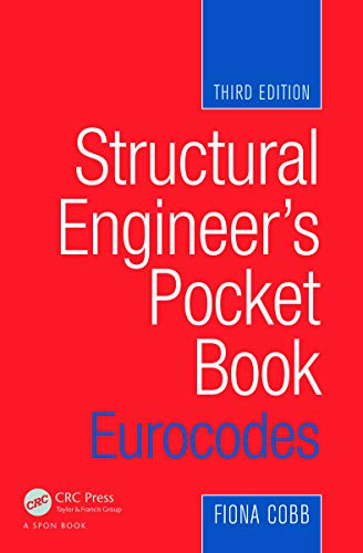 9780080971216: Structural Engineer's Pocket Book: Eurocodes, Third Edition