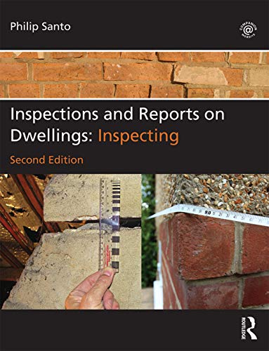 9780080971315: Inspections and Reports on Dwellings: Inspecting (Volume 1)