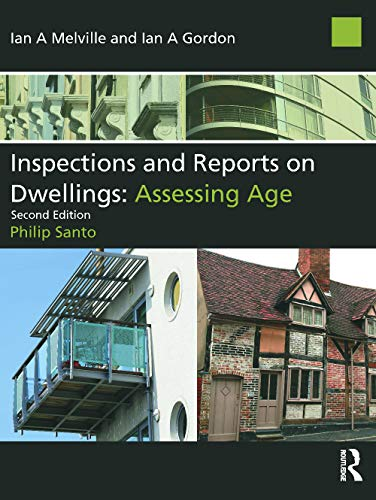 9780080971322: Inspections and Reports on Dwellings: Assessing Age
