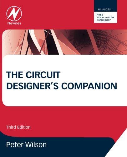 9780080971384: The Circuit Designer's Companion