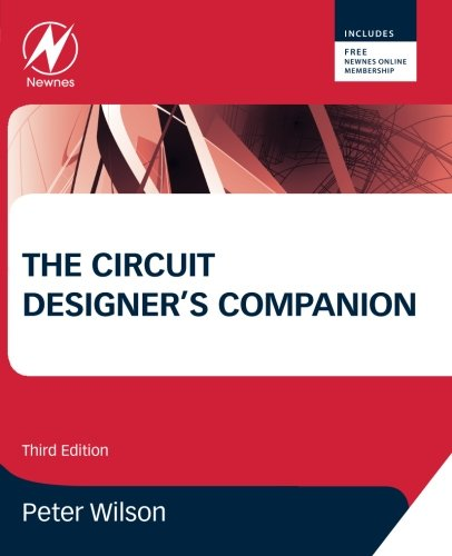 9780080971384: The Circuit Designer's Companion, Third Edition
