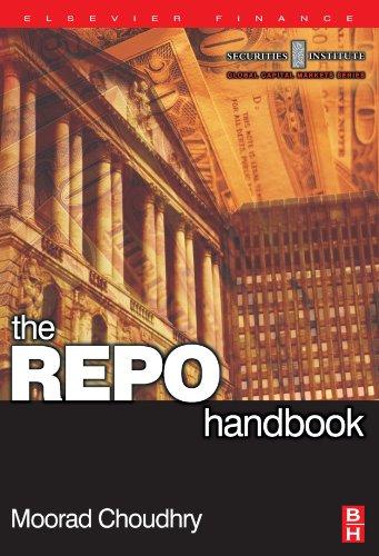 9780080971841: REPO Handbook