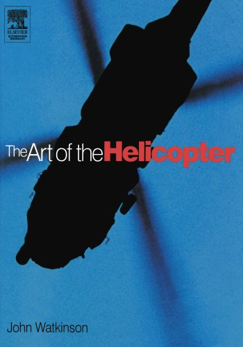 9780080971872: The Art of the Helicopter