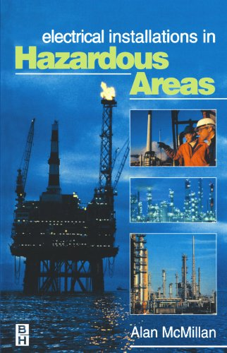 9780080972039: Electrical Installations in Hazardous Areas