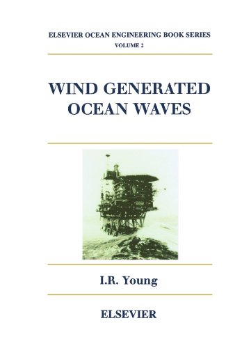 9780080972114: Wind Generated Ocean Waves