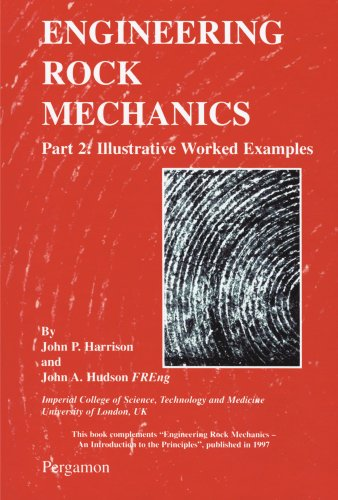 9780080972220: Engineering Rock Mechanics Part 2: Illustrative Worked Examples