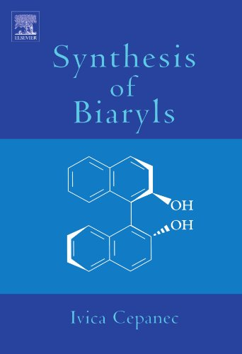 9780080972251: Synthesis of Biaryls