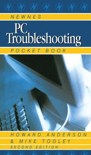 9780080972428: Newnes Pc Troubleshooting Pocket Book