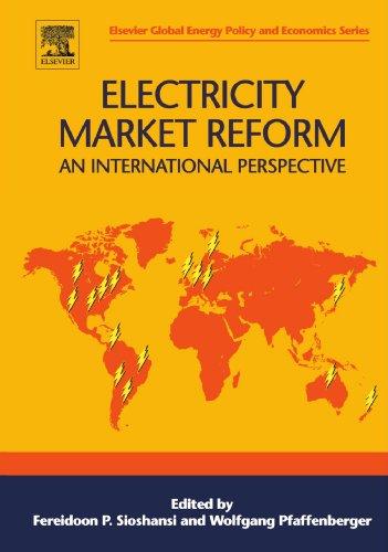 9780080972473: Electricity Market Reform: An International Perspective