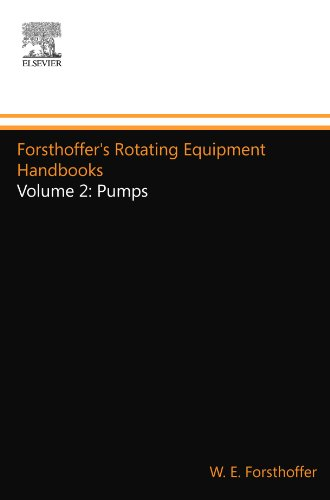 9780080972565: Forsthoffer's Rotating Equipment Handbooks: Volume 2: Pumps