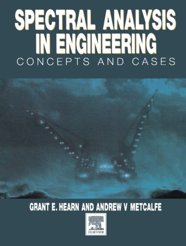 9780080972596: Spectral Analysis in Engineering