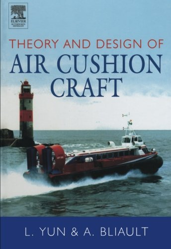 9780080972619: Theory and Design of Air Cushion Craft