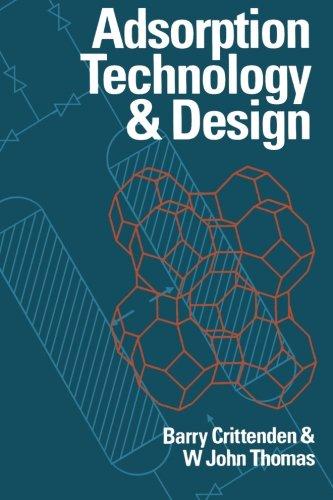 9780080972664: Adsorption Technology & Design