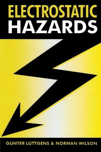 9780080972688: Electrostatic Hazards