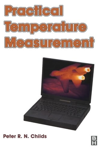 9780080972893: Practical Temperature Measurement