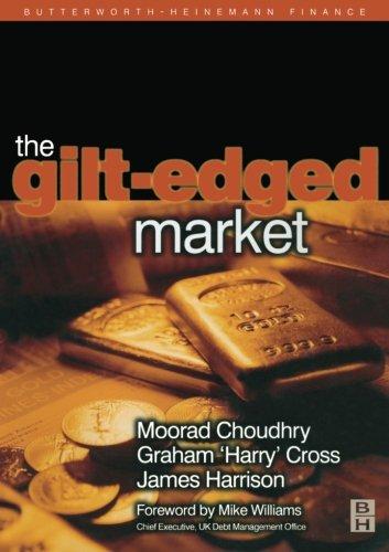9780080972930: The Gilt-Edged Market