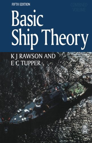 9780080972985: Basic Ship Theory, Fifth Edition