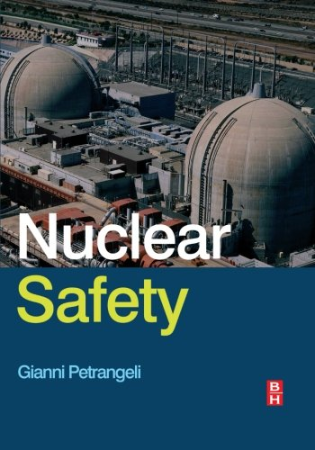 9780080973098: Nuclear Safety