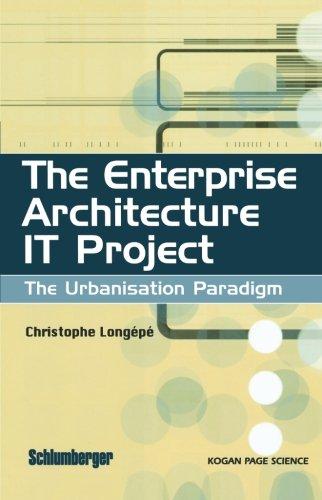 9780080973142: The Enterprise Architecture IT Project