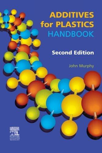 9780080973456: Additives for Plastics Handbook: Second Edition