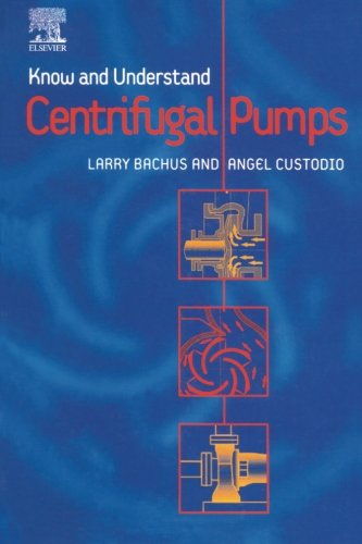 9780080973463: Know and Understand Centrifugal Pumps