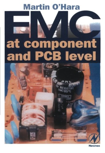 9780080973555: EMC at Component and PCB Level