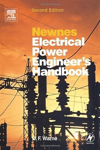 9780080973623: Newnes Electrical Power Engineer's Handbook