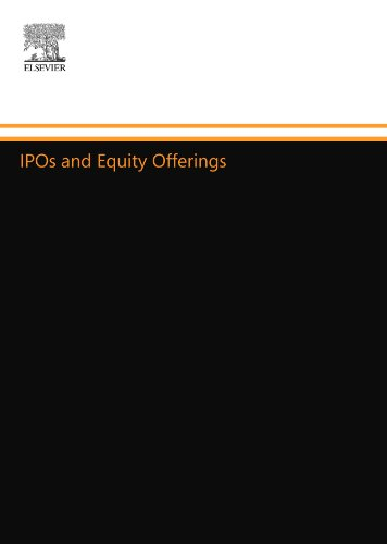 9780080973852: IPOs and Equity Offerings