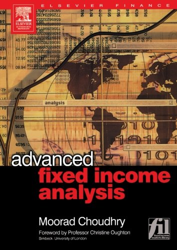 9780080974002: Advanced Fixed Income Analysis