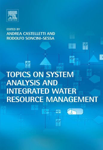 9780080974156: Topics on System Analysis and Integrated Water Resources Management