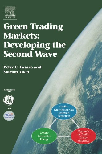 9780080974323: Green Trading Markets: Developing the Second Wave