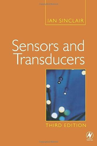 9780080974491: Sensors and Transducers