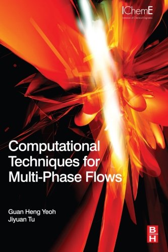 9780080974675: Computational Techniques for Multiphase Flows